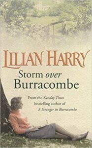 Storm over Burracombe