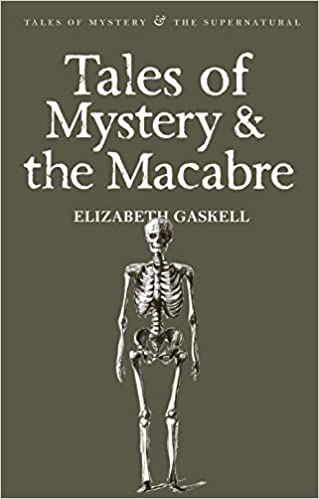 Tales of Mystery & the Macabre