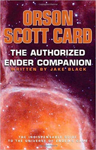 The Authorized Ender