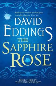 The Sapphire Rose