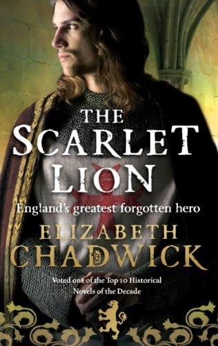 The Scarlet Lion
