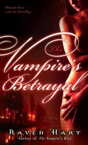 The Vampire's Betrayal