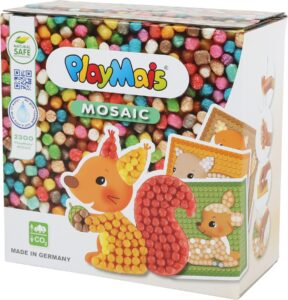 playmais-mosaic-little-forest
