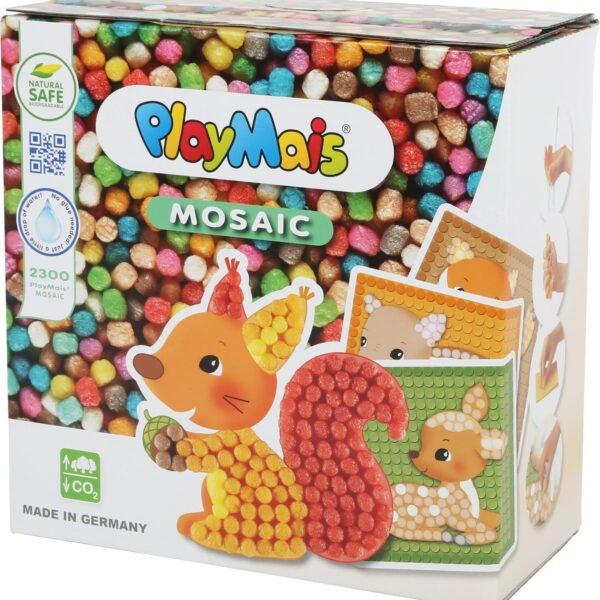 playmais-mosaic-little-forest