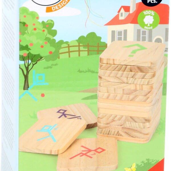 играчка за деца со коцки