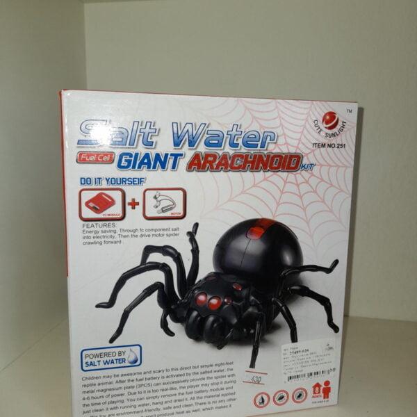 пајак играчка