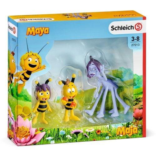 пчеличката маја- фигури