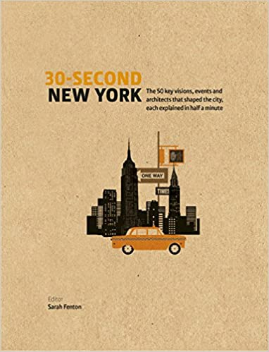 30 second new york
