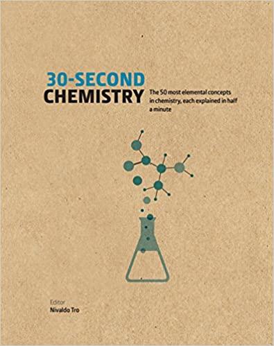 30 second chemistry