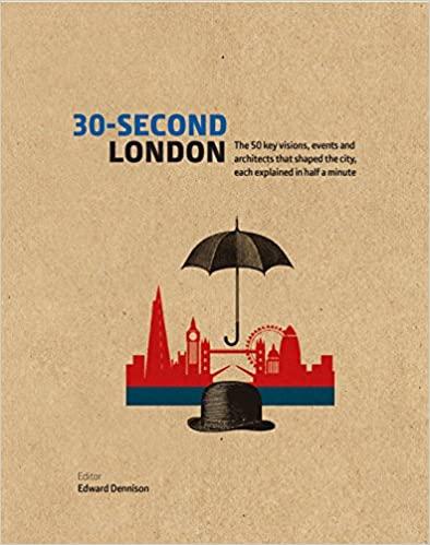 30 second london
