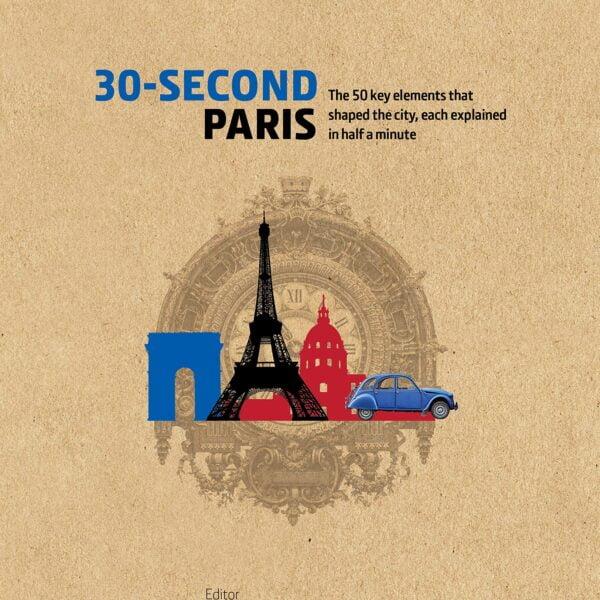 30 second paris