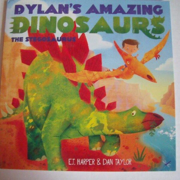 dylan's dinosaurus