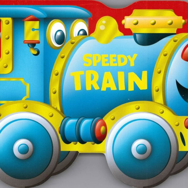 SpeedyTrain