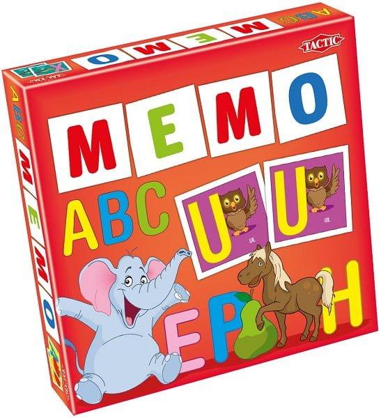memo card game