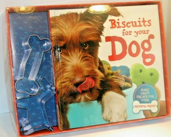 biscuits for your dog