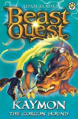 Beast Quest - Kaymon The Gordon Hound