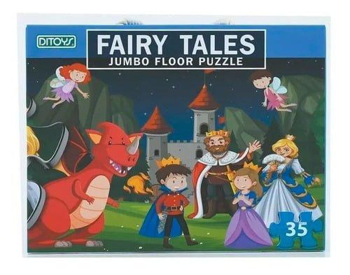 jumbo floor puzzle