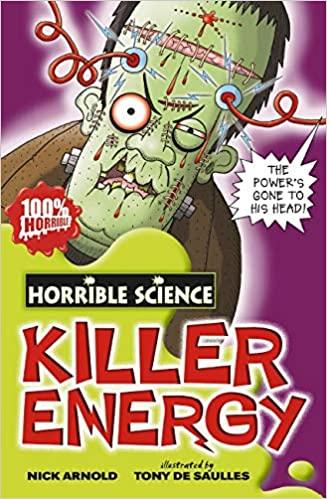 Killer Energy - Horrible Science