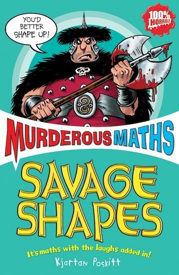 Murderous Maths - Savage Shapes