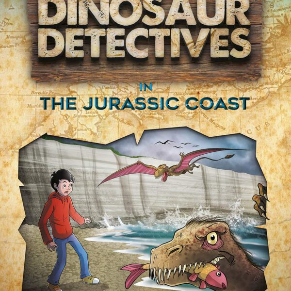 The Dinosaur Detectives - In The Jurassic Coast