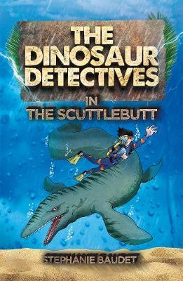 The Dinosaur Detectives - In The Scuttlebutt