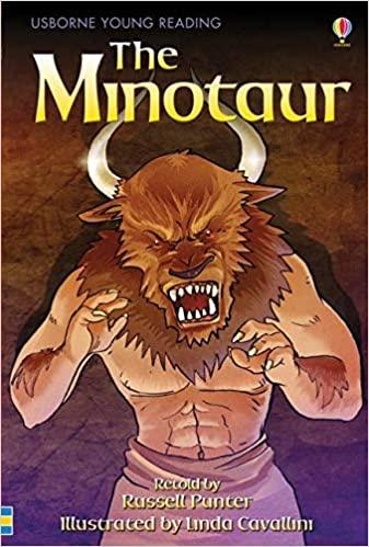 The Minotaur