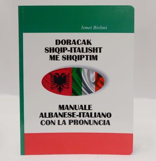 албанско италијански разговорник