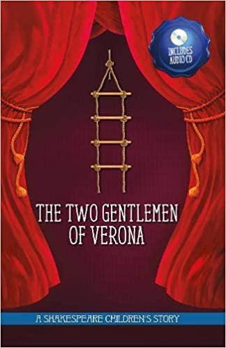 the two gentlemen of veronaa